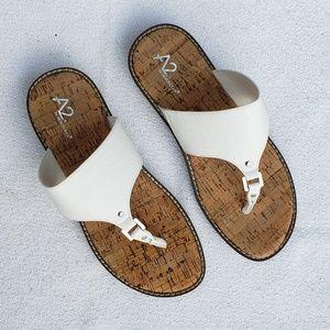 A2 by Aerosoles Cool Cat Women's Sandals - 9M